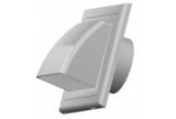 Фасадна решетка /и за абсорбатор/ Ø100
