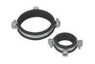 Скоба с EPDM гума ф99-105 (3 и 1/2 цола), М8/М10