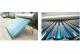 Слънчев колектор, отворена система със 125 литров бойлер
